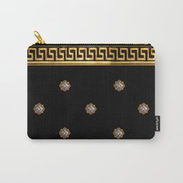 Versailles Signature lll Carry-All Pouch