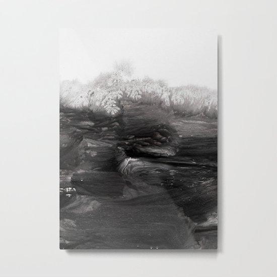 NH0 Metal Print