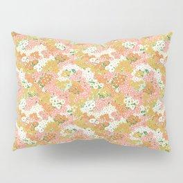 vintage 9 Pillow Sham