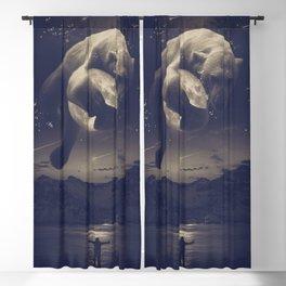 noctuary Blackout Curtain