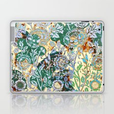 floral decor Laptop & iPad Skin