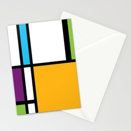 MONDRIAN ESSENCE Stationery Cards