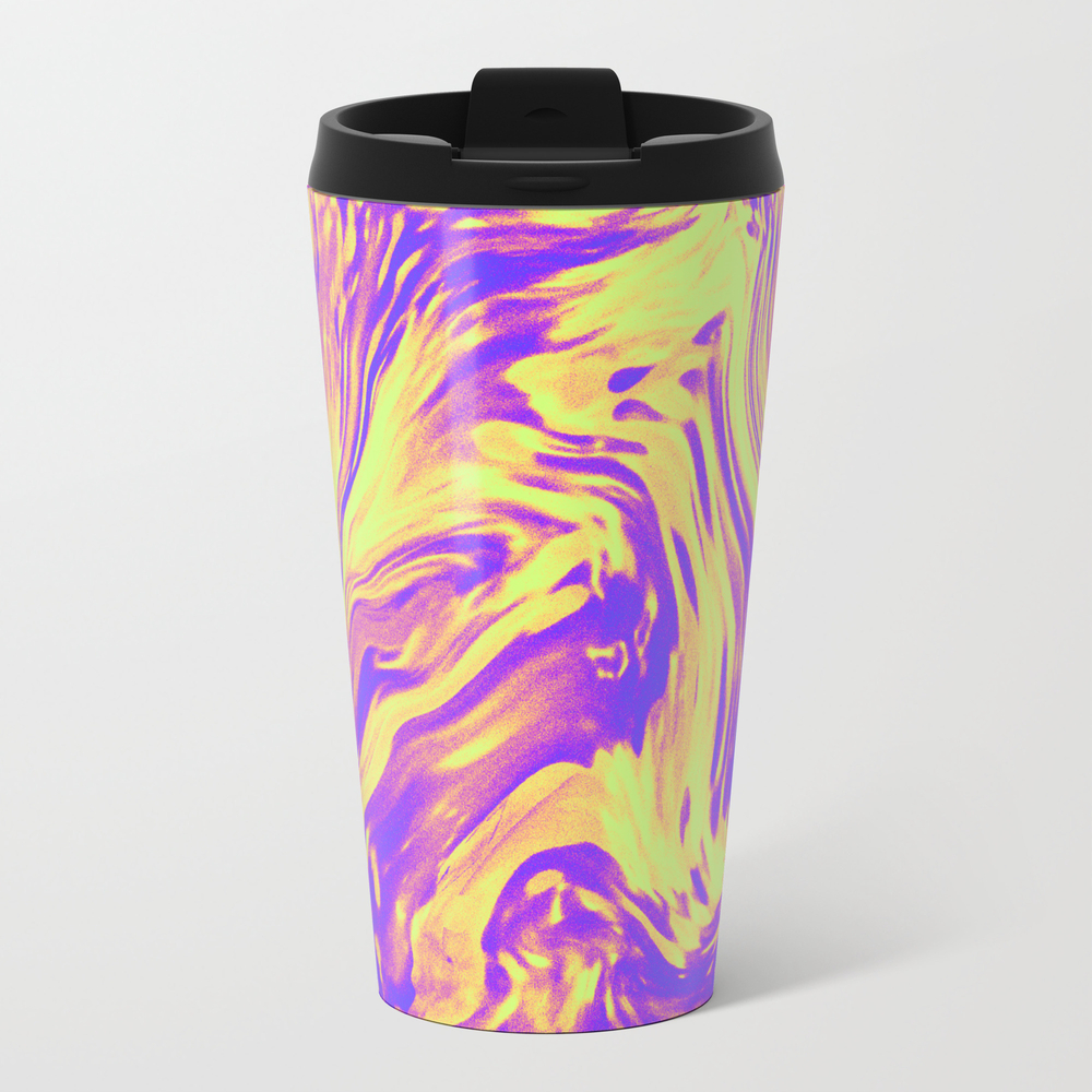 Girl With One Eye Travel Mug TRM8112748