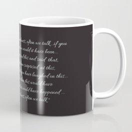 Silsila Coffee Mug