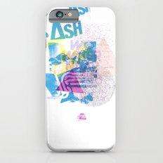 Cash Silk 001 Slim Case iPhone 6s