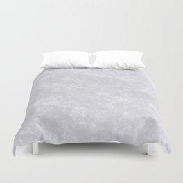 Snow Blanket Duvet Cover