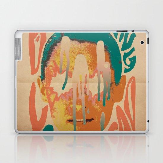 Bang Bang You're Dead Laptop & iPad Skin