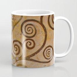 El árbol de la vida Coffee Mug