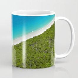 Whiteheaven Beach Coffee Mug