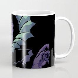 Nox (7 Lords of Fear) Coffee Mug