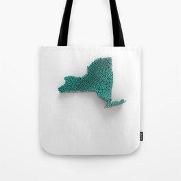 NY-PD-3D Tote Bag