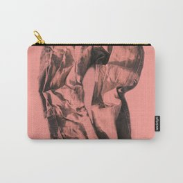 Jeans on pink Carry-All Pouch