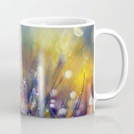 Moss Island Coffee Mug