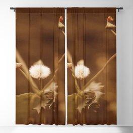 Fluffi plant Blackout Curtain