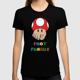 Foot Fungus T-shirt