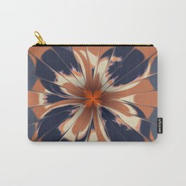 Terracota Carry-All Pouch