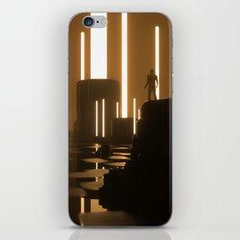 SMOG iPhone Skin