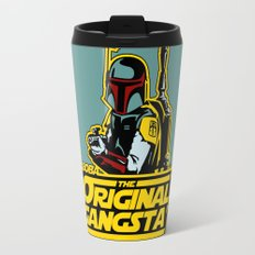 O.G. Boba Fett Travel Mug