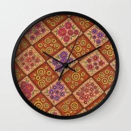 Jule Wall Clock