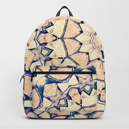 Logs In A Circle Backpack