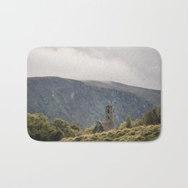 Glendalough Mountain Monastery Bath Mat