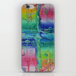 Nothing Is Everything All At Once iPhone Skin