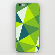 Spring Madness iPhone & iPod Skin