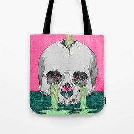 Reverie in Colour Tote Bag