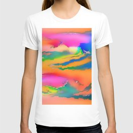 Soft and softer ... T-shirt