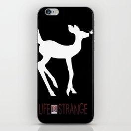 Always Strange iPhone Skin