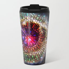 Mantras  Metal Travel Mug