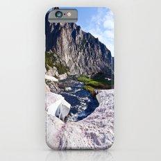 Glacier Walk Slim Case iPhone 6s
