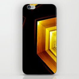 The Main Room In The Home iPhone Skin