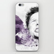 In the Flesh pt. 2 iPhone & iPod Skin