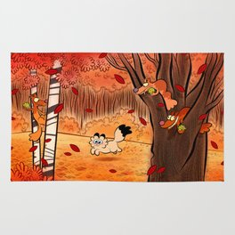 automne Rug