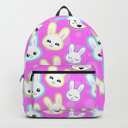 Spring decor | Rabbit gifts | Easter gifts | Easter decorations | Easter Bunny Backpack