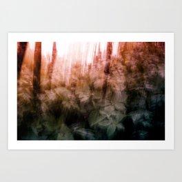 Vanity series [1] Art Print