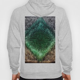 Emerald City Hoody