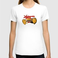 motorcycle T-shirts featuring Motorcycle by WeKids Design