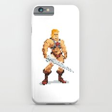 By The Power Of 8-Bit Slim Case iPhone 6s