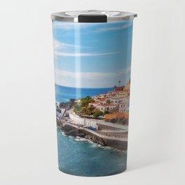 Canary Islands, Spain Travel Mug