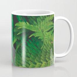 Garden Greens Coffee Mug