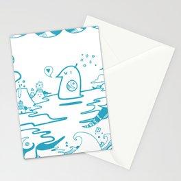 SkyLarking Stationery Cards