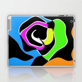 SundayMorningDélirr Laptop & iPad Skin