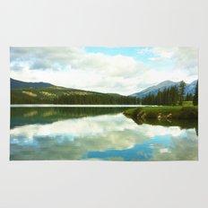 Lac Beauvert Rug