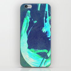 People living life in Bottles iPhone & iPod Skin