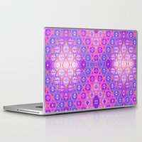 kilim Laptop & iPad Skins featuring Kilim 3 by EllaJo