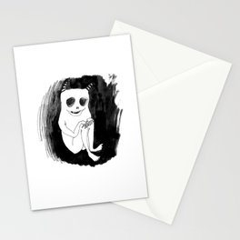 Little creature Stationery Cards