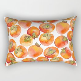 Persimmons Rectangular Pillow