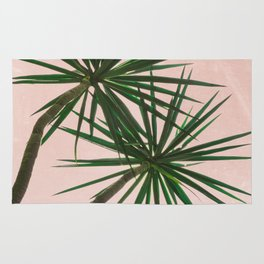 Tropical vibes #3 Rug
